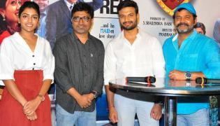 Brand Babu Movie Premier Show Photo Gallery - Sakshi