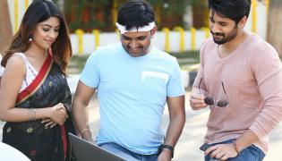 Sailaja Reddy Alludu HD Movie Stills Photo Gallery - Sakshi