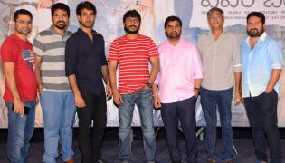Paper Boy Title Song Launch Photo Gallery - Sakshi