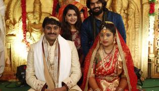RX 100 Director Ajay Bhupathi Wedding Photo Gallery - Sakshi