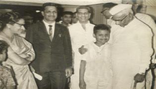 Nandamuri Harikrishna Rare Photo Gallery - Sakshi