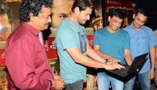 Mahesh Babu Launched Srinivasa Kalyanam Trailer Photo Gallery - Sakshi