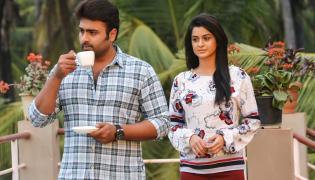 Aatagallu Movie Working Stills Photo Gallery - Sakshi