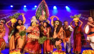 Janapada Jathara 2018 Closing Ceremony at Ravindra Bharathi - Sakshi