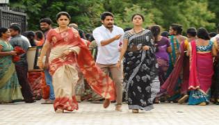 Sailaja Reddy Alludu Movie Stills Photo Gallery - Sakshi