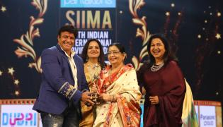 SIIMA Awards 2018 in Dubai Photo Gallery - Sakshi