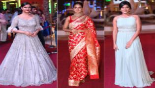 SIIMA Awards Red Carpet 2018 Photo Gallery - Sakshi
