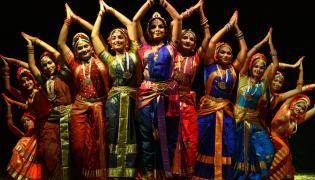 Kuchipudi Dance Show At Ravindra Bharathi Photo Gallery - Sakshi