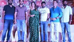 Sailaja Reddy Alludu movie success meet Photo Gallery - Sakshi