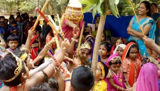 Happy Janmashtami 2018 Ap And Telangana Photo Gallery - Sakshi