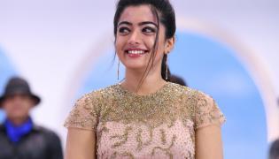 Actress Rashmika Mandanna HD Stills Photo Gallery - Sakshi
