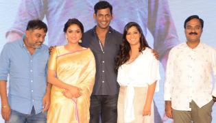 Pandem Kodi 2 Movie Trailer Launch Photo Gallery - Sakshi