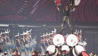 Asian Games 2018 closing ceremony Photo Games - Sakshi