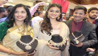 Keerthi Suresh Opens AVR jewellers Photo Gallery - Sakshi