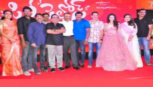 Silly Fellows Pre Release  Photo Gallery - Sakshi