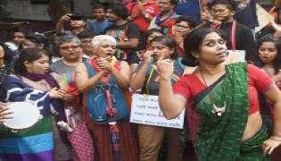 Supreme Court Ends Section 377 Decriminalising Homosexuality Photo Gallery - Sakshi