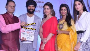 Vijay Devarakonda New Movie Launch Photo Gallery - Sakshi