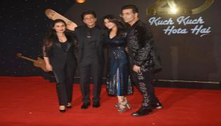 20 Years of Kuch Kuch Hota Hai Celebrations photo Gallery - Sakshi