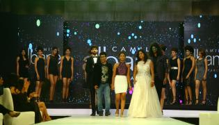 Camille Albane Launch Fashion Show At Hyderabad Photo Gallery - Sakshi