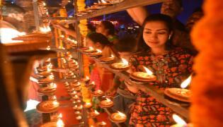 koti deepotsavam Photo Gallery - Sakshi