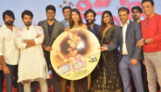 24 Kisses Movie Pre Release Photo Gallery - Sakshi
