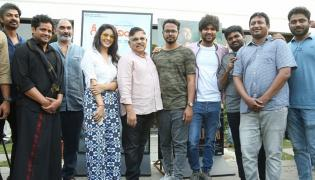 Taxiwala Movie Success Celebrations Photo Gallery - Sakshi