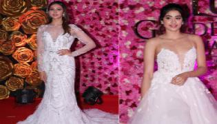Lux Golden Rose Awards Photo Gallery - Sakshi