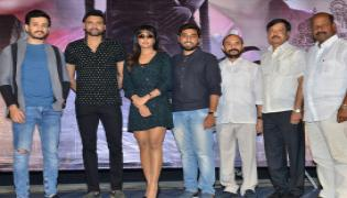 Subramanyapuram Movie Trailer Launch Photo Gallery - Sakshi