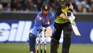 India Vs Australia T20 Match Photo Gallery - Sakshi
