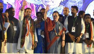 Congress Public Meeting In Medchal Photo Gallery - Sakshi