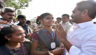YS Jagan PrajaSankalpaYatra Day 307th Photo Gallery - Sakshi