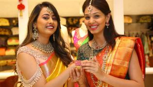 Neerus Launches Festive & Wedding Collection Photo Gallery - Sakshi