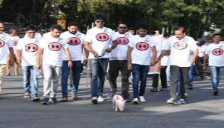 Director Ravi Babu Walk With Adhugo Movie Team Photo Gallery - Sakshi