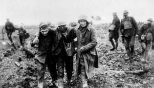 WORLD WAR ONE CENTENARY Photo Gallery - Sakshi
