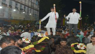 sadhar festival celebrations Photo Gallery - Sakshi