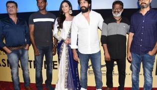 KGF Movie Trailer launch Photo Gallery - Sakshi