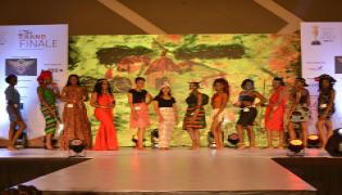 miss africa india 2018 photo Gallery - Sakshi