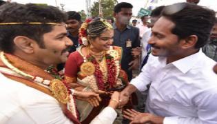 YS Jagan PrajaSankalpaYatra Day 322th Photo Gallery - Sakshi
