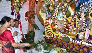 Politicians and Celebrities Visit Tirumala Photo Gallery - Sakshi