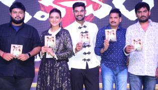 Kavacham Movie Audio Launch Photo Gallery - Sakshi
