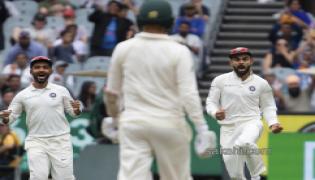 India vs Australia 3rd Test Photo Gallery  - Sakshi