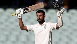 Australia vs India First Cricket Test Photo Gallery - Sakshi