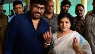 Telangana Elections 2018 Photo Gallery - Sakshi