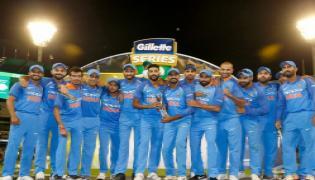 india won odi series in australia Photo Gallery - Sakshi