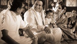 NTR Kathanayakudu Movie Stills Photo Gallery - Sakshi