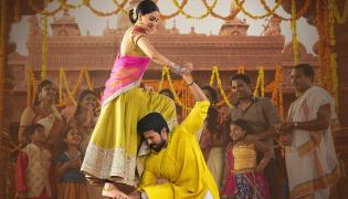Vinaya Vidheya Rama Movie Stills Photo Gallery - Sakshi