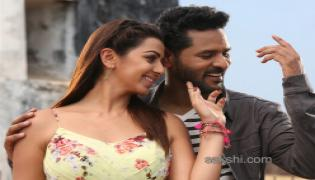 Charlie Chaplin 2 Movie Stills - Sakshi