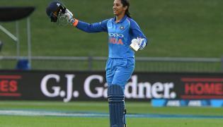 New Zealand Vs India Womens ODI Photo Gallery - Sakshi
