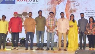 Yatra Pre Release Event Photo Gallery - Sakshi