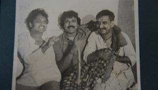 Kodi Ramakrishna Rare Photos - Sakshi